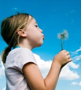 Children-Girl-Blowing-Flower1-270x300